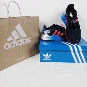 Adidas Originals NITE JOGGER SHOES FW4275 boost